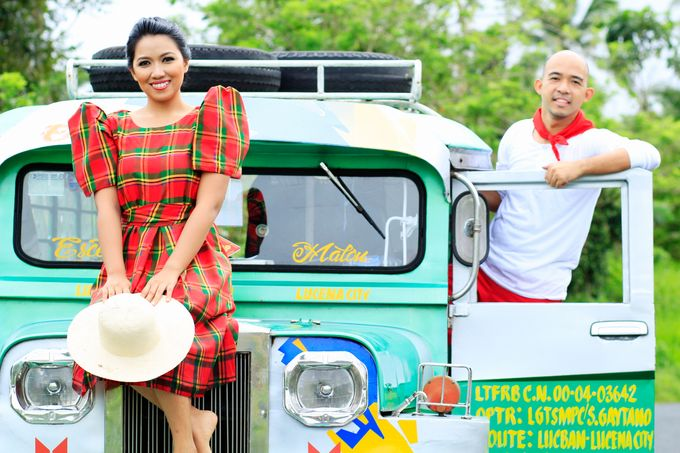 Ang Pagtataling Puso - Jerome & Shiela by Stanne Photoshop - 009