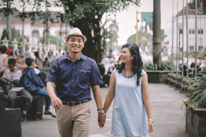 Prewedding Ondang & Pekik by airwantyanto project - 014