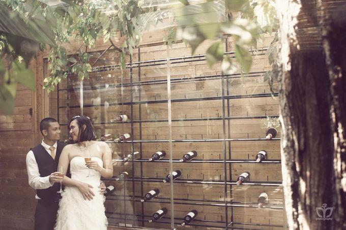 Agustin & Erwin Prewedding by MSB Photography - 021