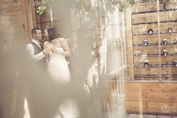 Agustin & Erwin Prewedding by MSB Photography - 022
