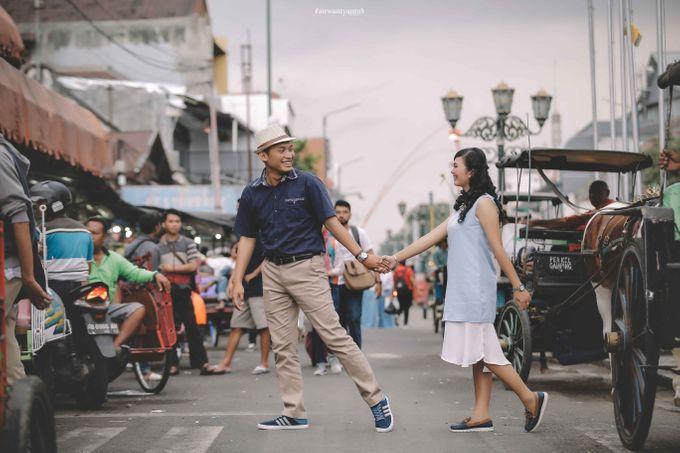 Prewedding Ondang & Pekik by airwantyanto project - 015
