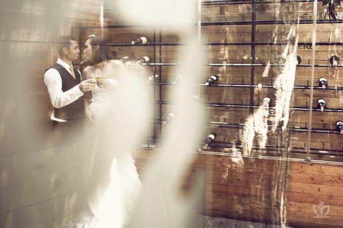 Agustin & Erwin Prewedding by MSB Photography - 023