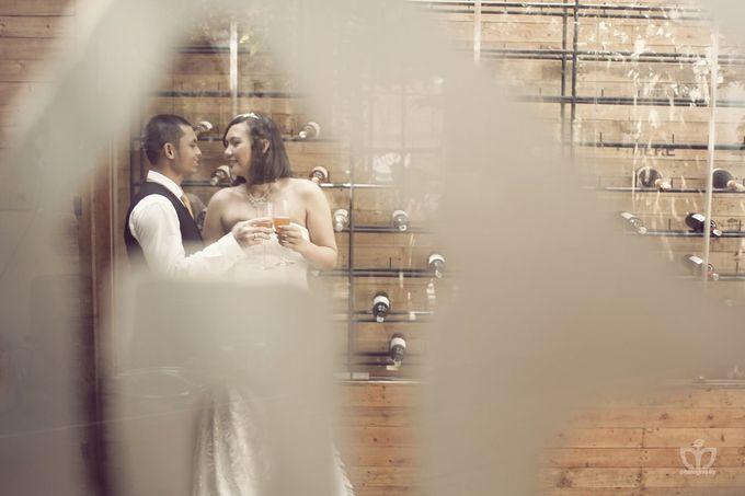 Agustin & Erwin Prewedding by MSB Photography - 024