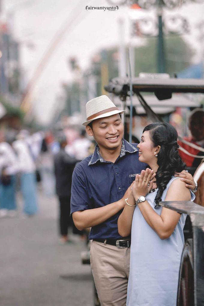 Prewedding Ondang & Pekik by airwantyanto project - 016