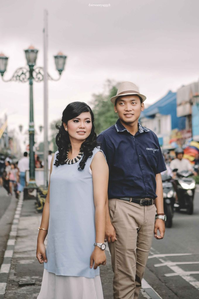Prewedding Ondang & Pekik by airwantyanto project - 017