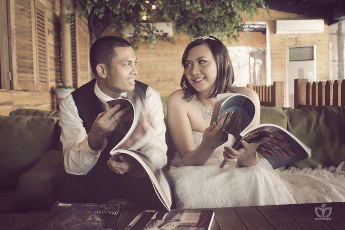 Agustin & Erwin Prewedding by MSB Photography - 029