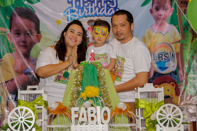 Birthday Party Fabio by OLDI PICTURE - 017