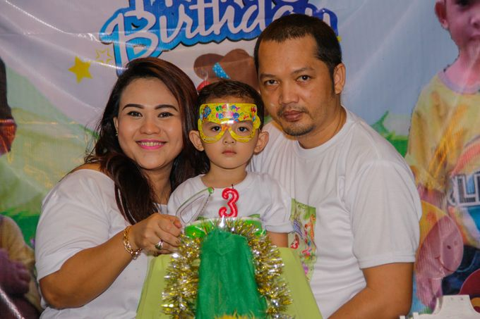 Birthday Party Fabio by OLDI PICTURE - 020