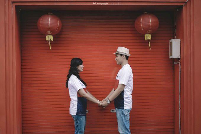 Prewedding Ondang & Pekik by airwantyanto project - 018