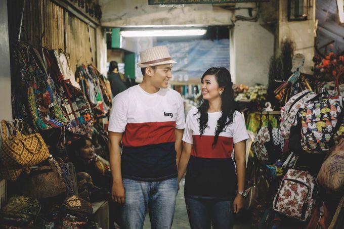 Prewedding Ondang & Pekik by airwantyanto project - 019