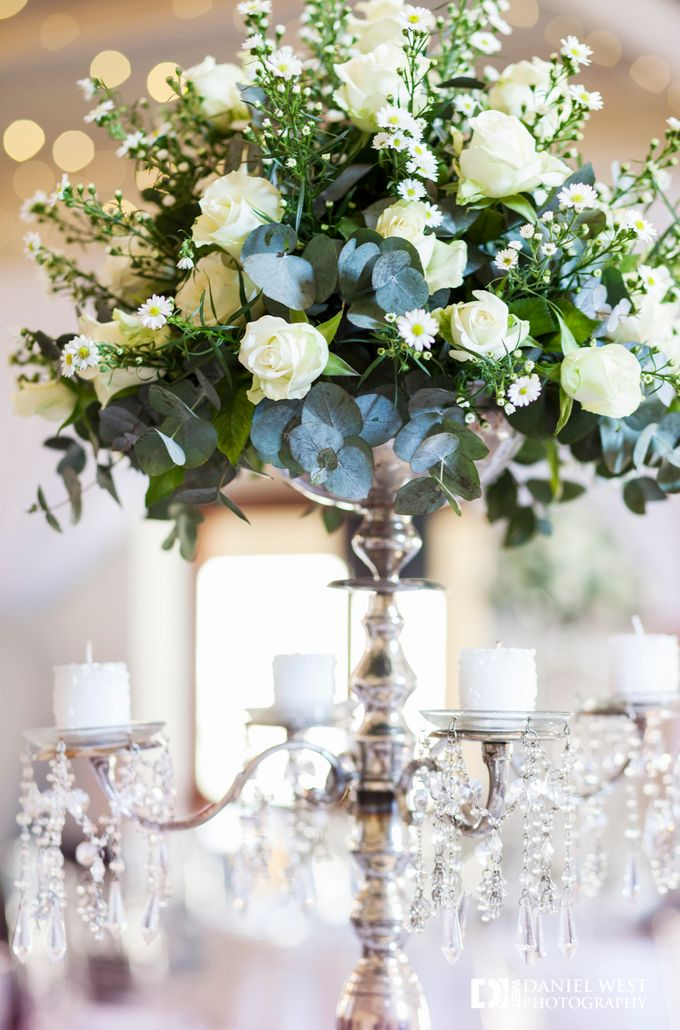 Fairytale wedding at Silver Sixpence Dullstroom by Daniel West - 001