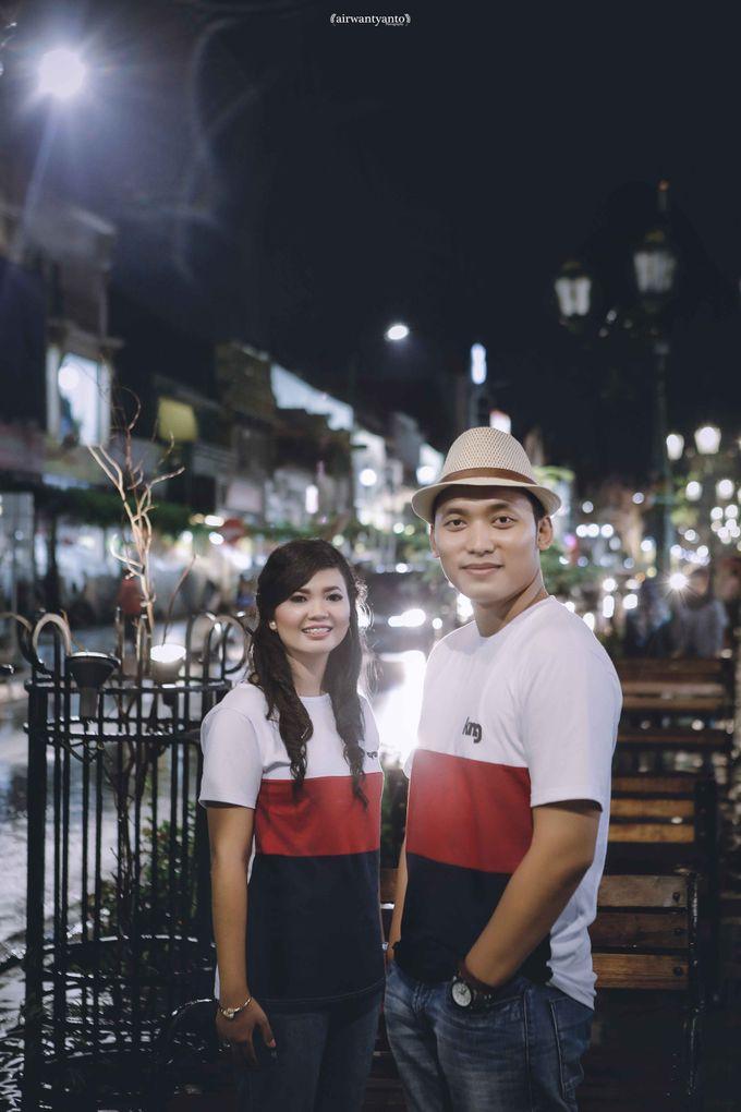 Prewedding Ondang & Pekik by airwantyanto project - 020