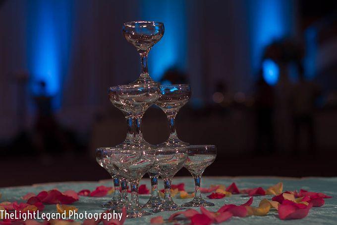 William & Siska Enchanted Wedding by Dome Harvest - 018