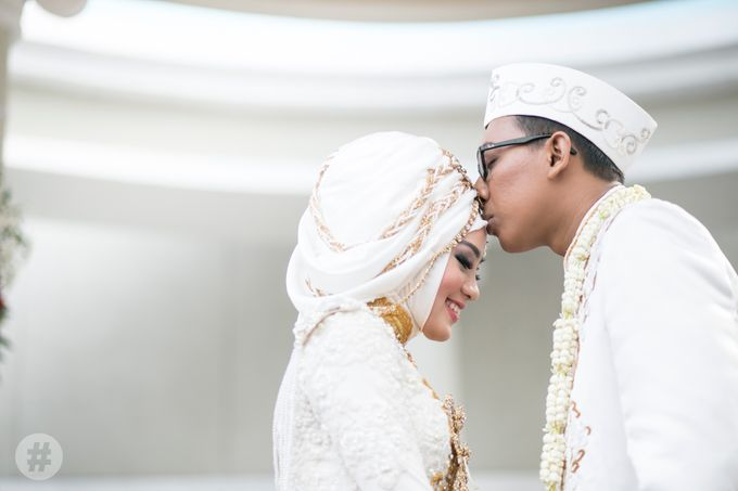Noven & Reza Traditional Wedding Palembang by #thephotoworks - 008