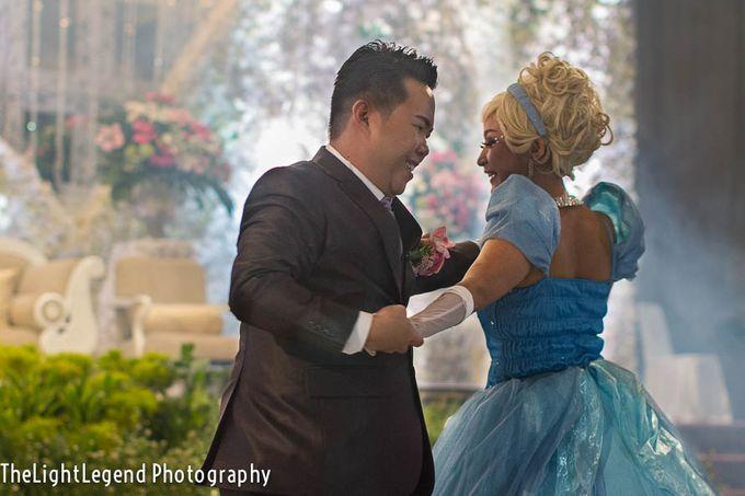 William & Siska Enchanted Wedding by Dome Harvest - 009