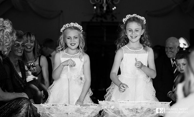 Fairytale wedding at Silver Sixpence Dullstroom by Daniel West - 004