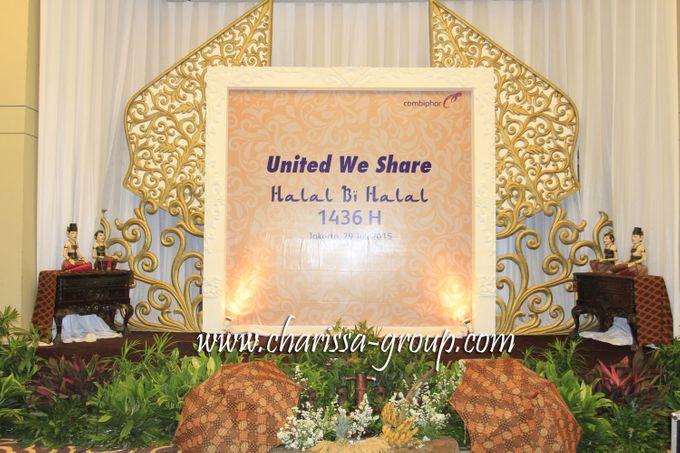 Event Decoration by Charissa Event & Wedding Decoration - 009