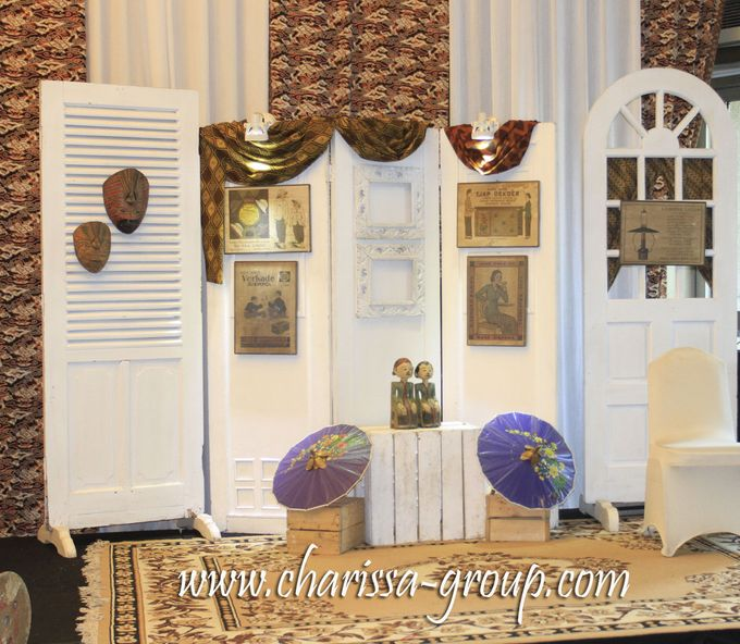 Event Decoration by Charissa Event & Wedding Decoration - 010