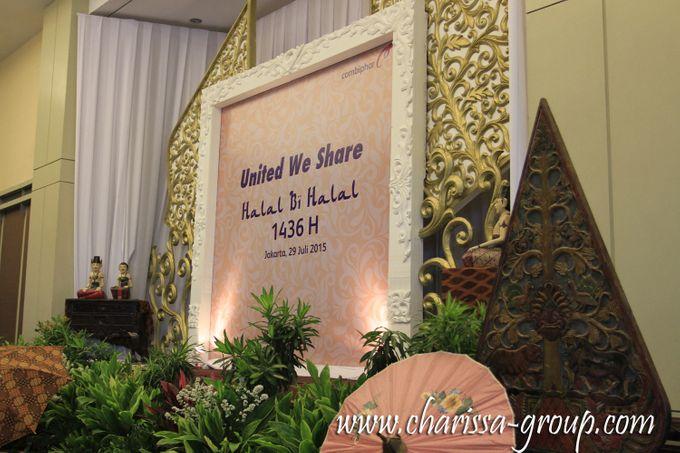 Event Decoration by Charissa Event & Wedding Decoration - 011
