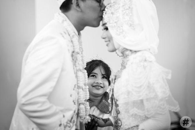 Noven & Reza Traditional Wedding Palembang by #thephotoworks - 012