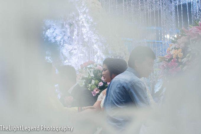 William & Siska Enchanted Wedding by Dome Harvest - 025