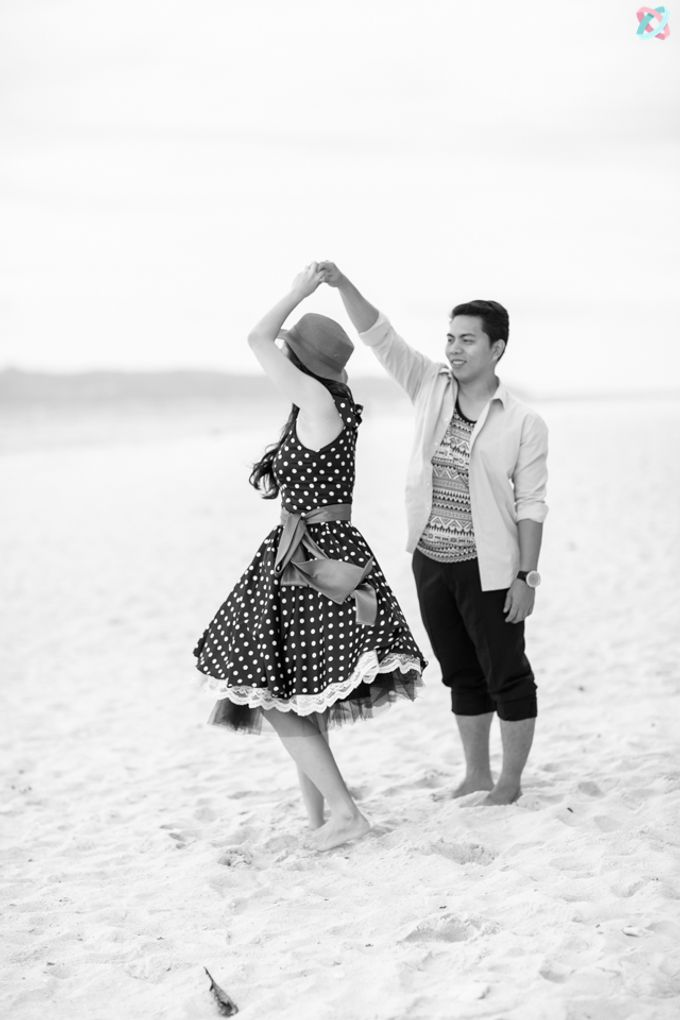 Enzo and Lei by Vintanna Photography - 019