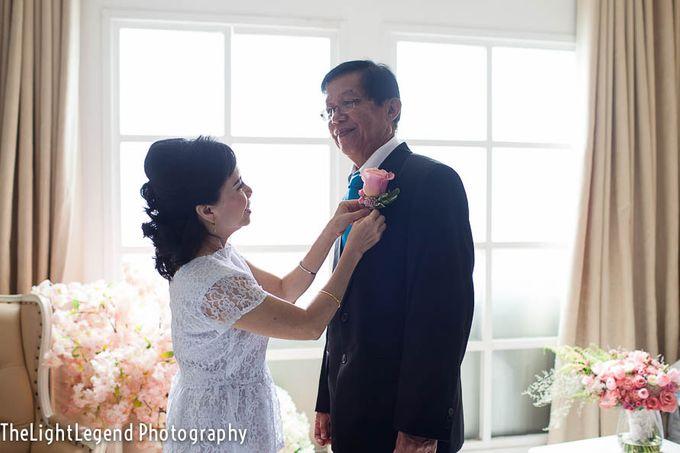 William & Siska Enchanted Wedding by Dome Harvest - 002