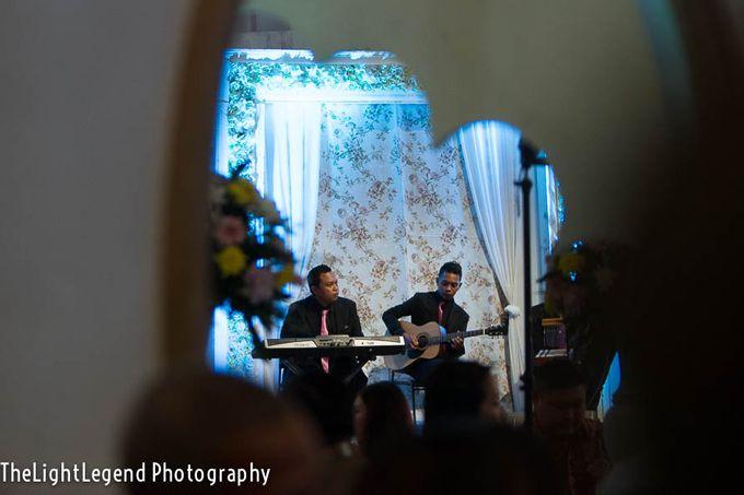 William & Siska Enchanted Wedding by Dome Harvest - 030