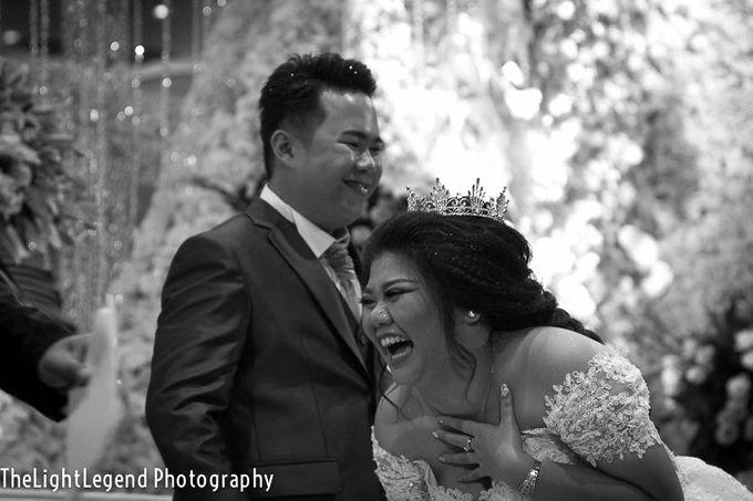 William & Siska Enchanted Wedding by Dome Harvest - 034