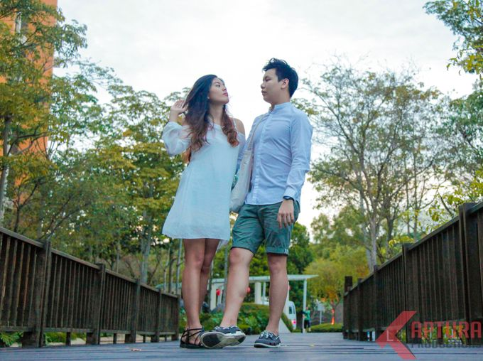 Couple Photography by Kaptura Productions - 004