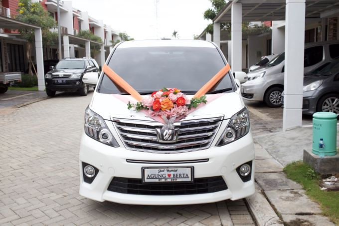 Beautiful Wedding by Priority Rent car - 002