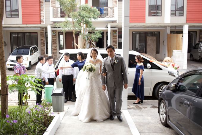 Beautiful Wedding by Priority Rent car - 005