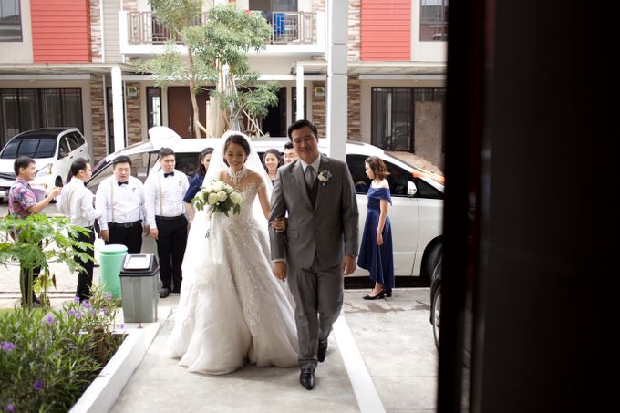 Beautiful Wedding by Priority Rent car - 006