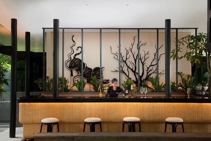The Glass House by Tirtha by Tirtha Bali - 003