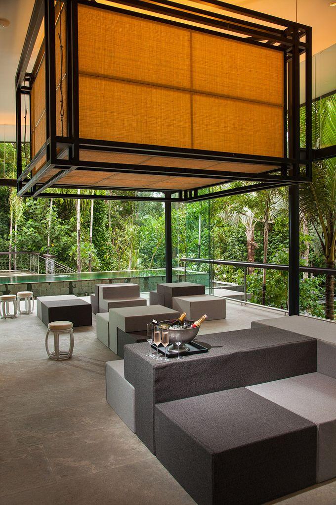 The Glass House by Tirtha by Tirtha Bali - 004