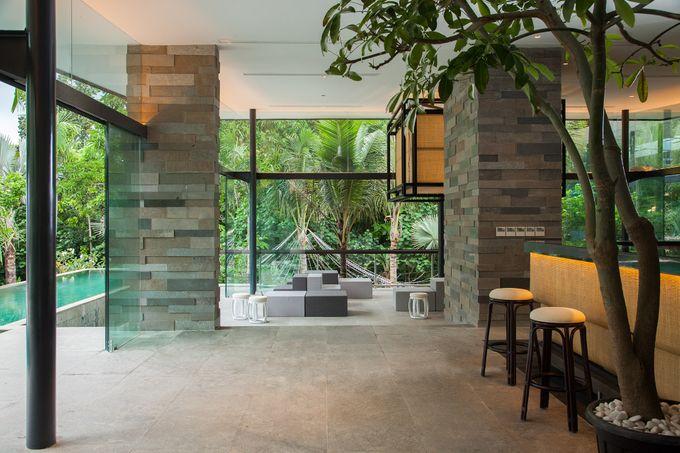 The Glass House by Tirtha by Tirtha Bali - 005