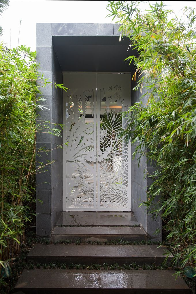 The Glass House by Tirtha by Tirtha Bali - 006