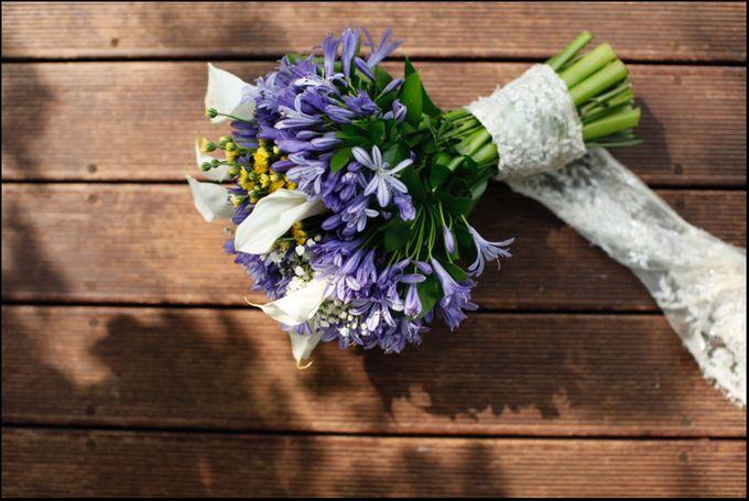 Wedding Experience by Allium Tangerang Hotel - 005