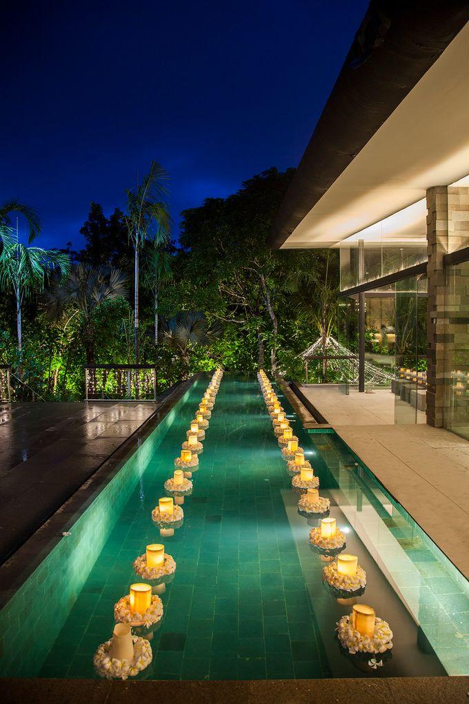 The Glass House by Tirtha by Tirtha Bali - 012