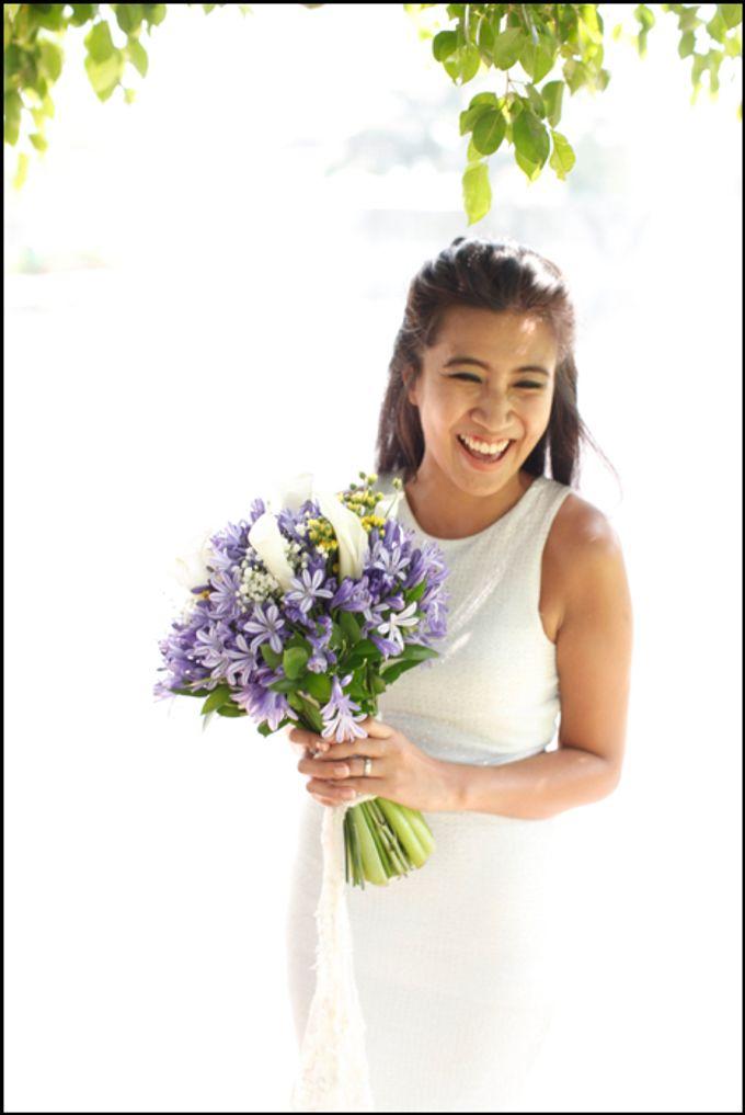 Wedding Experience by Allium Tangerang Hotel - 009