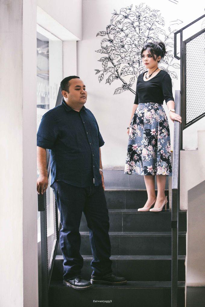 Prewedding Flora & Ray by airwantyanto project - 015