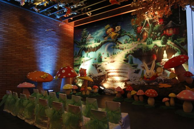 Soft Opening of United Grand Hall by Culture Royale Catering - 005