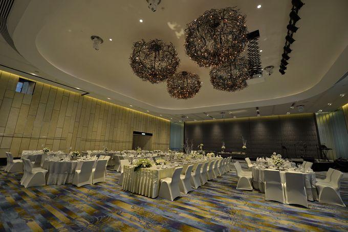 Wedding at Aloft Kuala Lumpur Sentral by Aloft Kuala Lumpur Sentral - 014