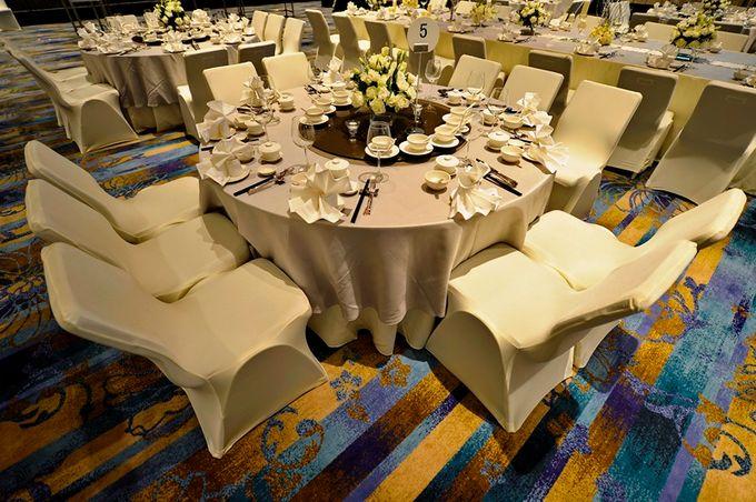 Wedding at Aloft Kuala Lumpur Sentral by Aloft Kuala Lumpur Sentral - 015