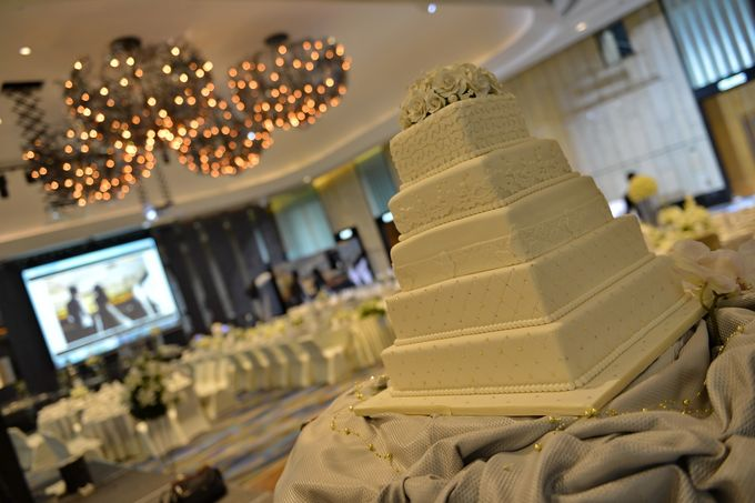 Wedding at Aloft Kuala Lumpur Sentral by Aloft Kuala Lumpur Sentral - 017