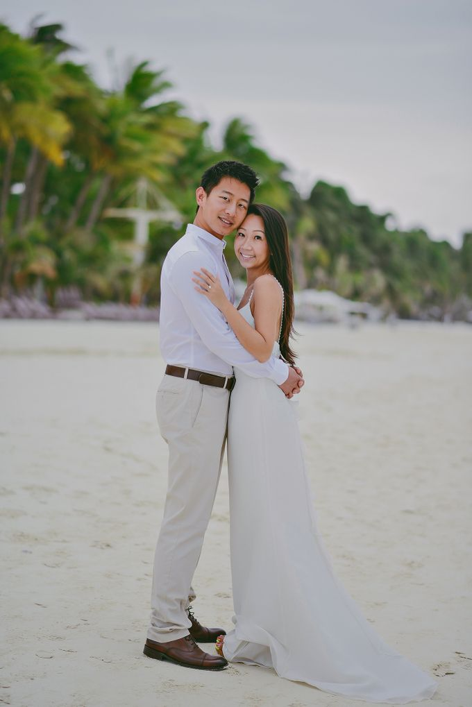 Boracay portfolio by Mayk Pericon Photography - 010