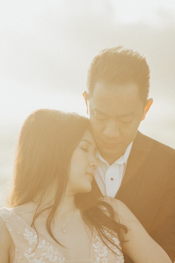 The Prewedding of Ferian and Sylvia - Bandung by Lighthouse Photography - 028