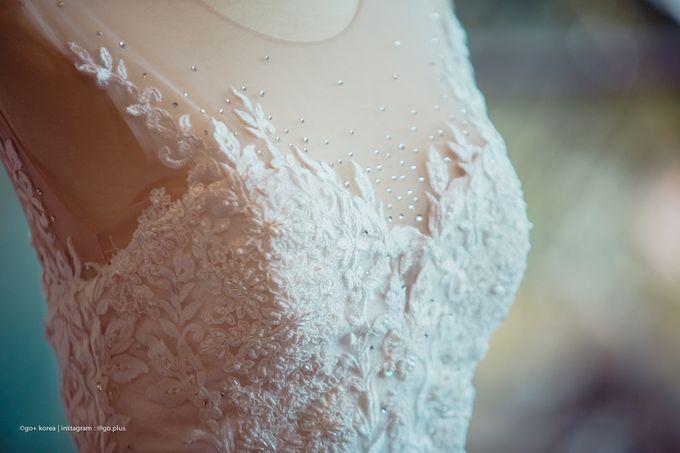 Halim & Meily Wedding by go+ - 036