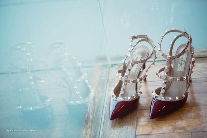 Halim & Meily Wedding by go+ - 037