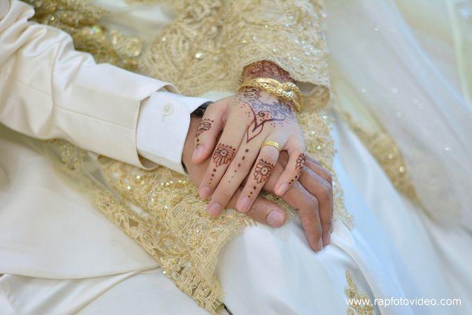 ANDRI dan DILA Kota Padang Panjang by RAP Wedding - 001